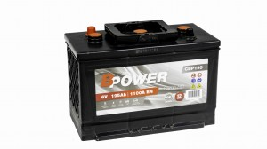 Akumulator BPOWER CARGO HD CBP195 195Ah 1100A 6V