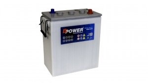 Akumulator BPOWER 3PT290 385Ah 6V